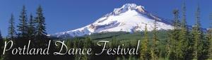 Portland Dance Festival 2015 May 9 - 12